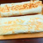 Как приготовить шаурму, из минимума продуктов