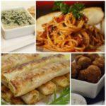 5 блюд на скорую руку, которые не стыдно поставить на стол