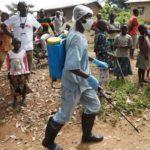 Лихорадочные пятна: вирус Эбола захватывает новые территории