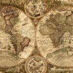 Карты древности, опередившие первооткрывателей