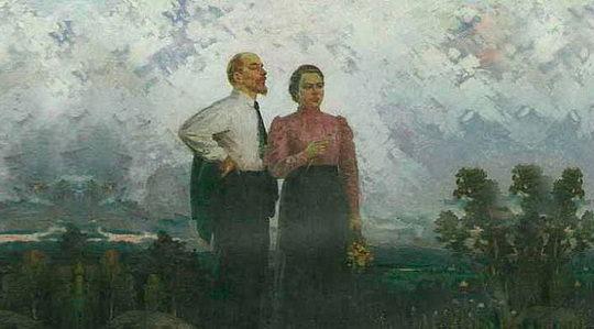 Автор книги «Малознакомый Ленин» Николай Валентинов — собеседник и первоначально единомышленник Ленина — тесно общался с будущим вождем революции еще в Женеве.