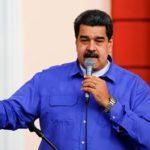 Мадуро после встречи с Путиным предложил России расчеты в криптовалюте