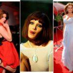 Семь Первых леди, начинавших карьеру в шоу-бизнесе