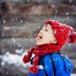 Правда ли, что в снегопад температура кажется выше?