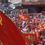 Левада-Центр: число тоскующих по СССР россиян возросло до максимума за десятилетие