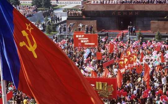 Около 66% жителей России сожалеют о распаде Советского Союза, выяснили социологи Левада-центра.