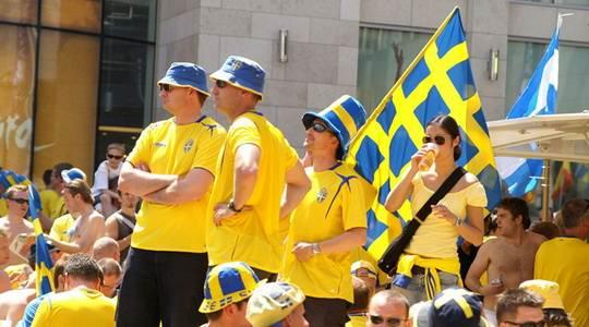 Шведские власти большое внимание уделяют открытости и прозрачности общественных отношений.