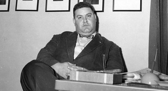 Фердинанд Демара