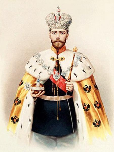 Императорский престол не был петербургским
