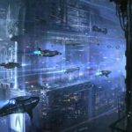 Китай планирует построить глубоководную базу, под управлением искусственного интеллекта