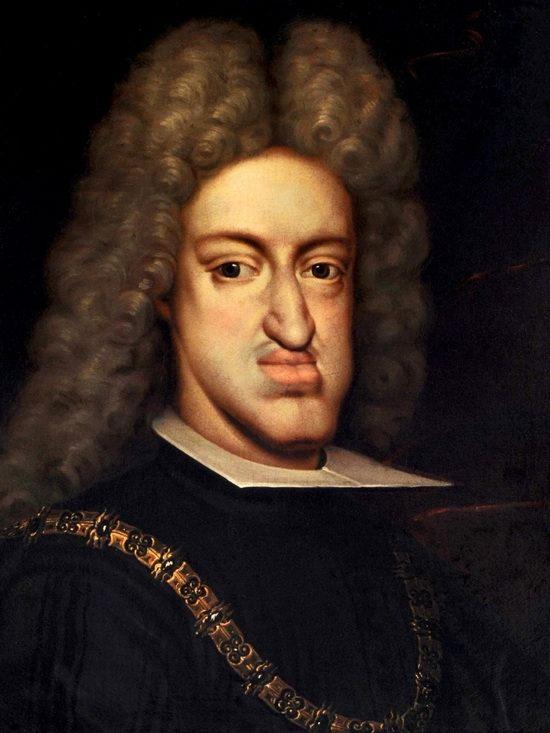 Так, например, последний король Испании из рода Габсбургов, Карл II Околдованный, был ребенком откровенно слабого здоровья.