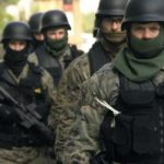 The Militarization Of Police Does Not Reduce Crime + ПЕРЕВОД