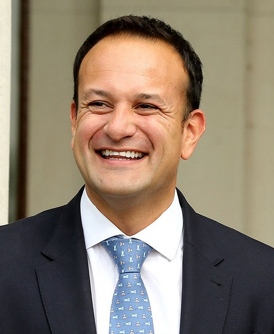 """Премьер Ирландии Лео Варадкар назвал легализацию абортов """"историческим моментом для ирландских женщин"""