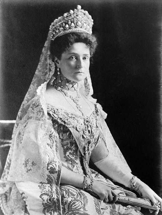 Александра Федоровна. Источник: wikipedia.org