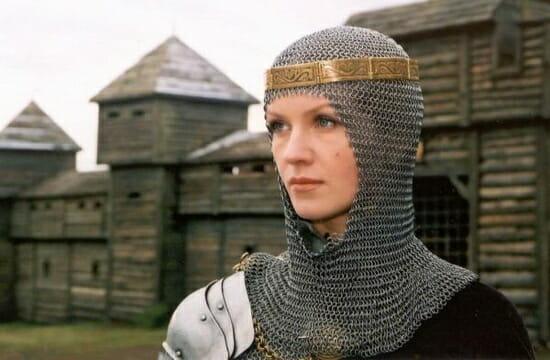 Анастасия Слуцкая (кадр из фильма)