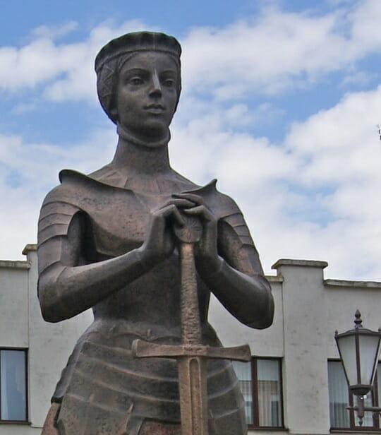 Княгиня Анастасия Слуцкая