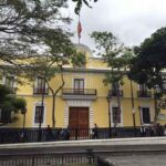 Венесуэла обвиняет 11 стран Латинской Америки в попытке дестабилизации ситуации в стране