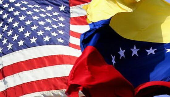 США выделили Венесуэле 20 млн долларов
