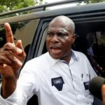Недовольный результатами выборов в Конго кандидат, объявил себя президентом