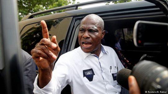 Конституционный суд Демократической республики Конго (ДРК) в воскресенье, 20 января, отклонил жалобу оппозиционного политика Мартена Файулу на результаты президентских выборов.