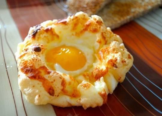 Яйца «Орсини»