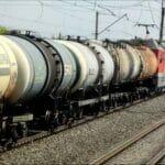 Беларусь практически прекратила импорт нефтепродуктов изРоссии