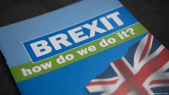 """Теперь у Лондона есть три дня, чтобы представить альтернативный план """"Брекзита""""."""