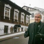 Павел Латушко больше не посол во Франции