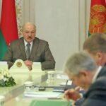 Лукашенко предлагает начать поставку нефти в Беларусь через страны Балтии