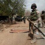 Боевики «Исламского государства» захватило город в Нигерии