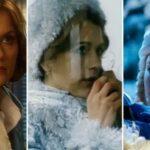 Актрисы, сыгравшие «Снегурочек» в кино