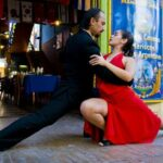 Почему танго называют аргентинским?