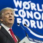 Трамп отменил поездку в Давос на Всемирный экономический форум