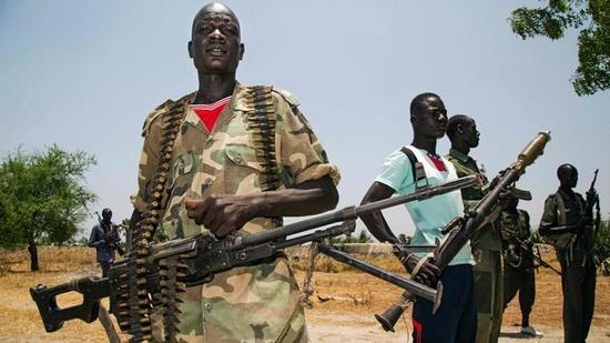 ДРК - одна из самых нестабильных стран Африки.