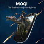 MOQI: идеальный игровой смартфон-геймпад