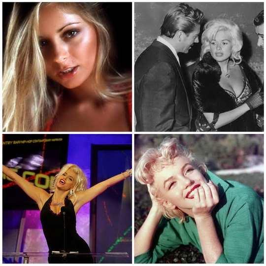 Модели-красавицы, которых знал весь мир и рукоплескали сильные мира сего, некогда снимались для журнала Playboy, а потом внезапно скончались.