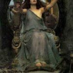 Цирцея: божество, колдовство и… свинство