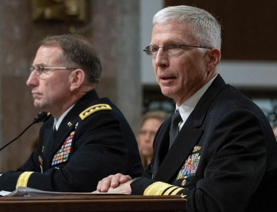 адмирал Крейг
