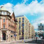Brexit обвалил цены на жилье в Лондоне до минимума за шесть лет