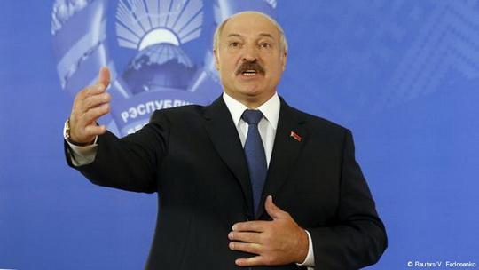 Президент Беларуси Александр Лукашенко не приедет на Международную конференцию по вопросам безопасности, которая пройдет в Мюнхене с 15 по 17 февраля.