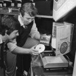 Как все начиналось: оптические диски и их история
