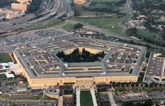 """Соединенные Штаты в курсе сообщений о том, что """"российские силы безопасности"""" якобы были переброшены в Венесуэлу"""