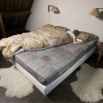 Компания Ford создала прототип «умной» кровати для тех, кто постоянно лезет на чужую половинку