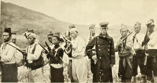 Движение за независимость Кореи