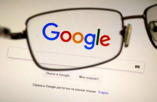 В первом полугодии 2018 года примерно 75% запросов на удаление контента, поступившие в Google от госорганов по всему миру, поступили из России.