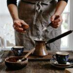 Как правильно варить кофе, варианты добавок