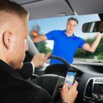 Европейские авто начнут следить за водителями через камеры слежения