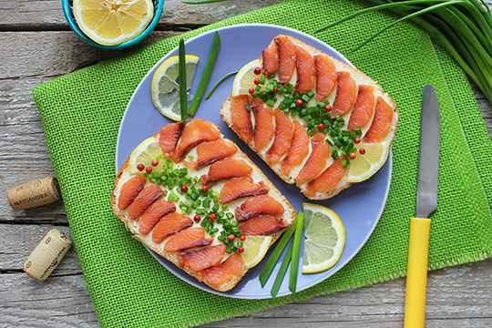 Посол рыбы – один из самых распространённых способов её заготовки.