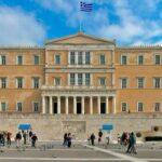 Парламент Греции в течение месяца рассмотрит вопрос о репарациях за зверства нацистов