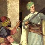 Безумство султана Ибрагима I